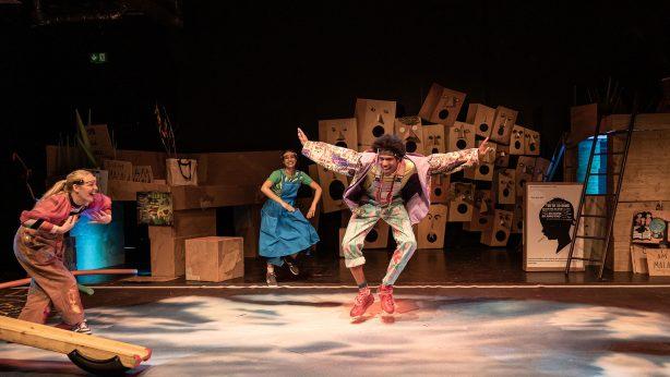 IKW Theaterprogramm 2021